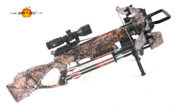 Matrix 380 Realtree Xtra Sondermodell (3199)
