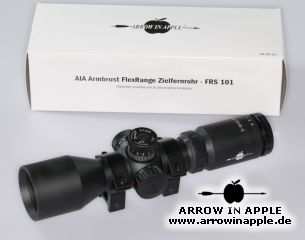 Armbrustzielfernrohr Aia Frs 101 (2185)